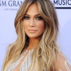 Celebrity long hairstyles 2019