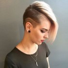 Cool short haircuts for girl