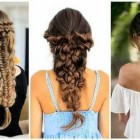 Cute professional hairstyles for long hair