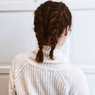 Easy hairstyles to do yourself for short hair