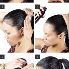 Fast long hairstyles