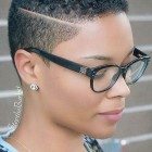 Female short haircut designs