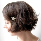 Hair clips for short hair styles