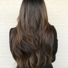 Hairstyles for extra long hair