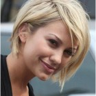 Hot hairstyles for short hair