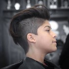 New cutting style