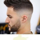 New style hair cutting 2019