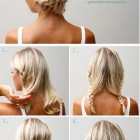 Nice easy hairstyles for medium hair