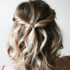 Simple and easy hairstyles for short hair