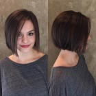 Some short hairstyles