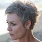 Trendy short haircuts 2019 female
