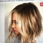 Womens haircuts for thin hair 2019