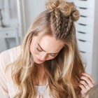 Cute hairstyles for 2020