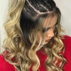 Homecoming hairstyles 2020
