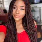 Latest braids in 2020