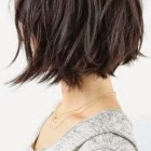 Layered short haircuts 2020