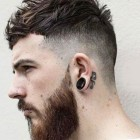 Mens celebrity hairstyles 2020