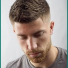 Mens hairstyle 2020