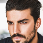 Mens professional hairstyles 2020
