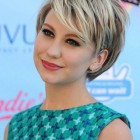 Most popular short hairstyles for 2020