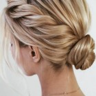 Prom hair 2020 updo