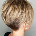 Short hairstyles for thin hair 2020