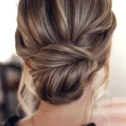 Trendy updo hairstyles 2020