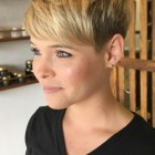 2021 best haircuts for round faces