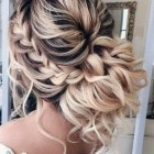 2021 updos for long hair