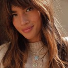 Bangs in style 2021