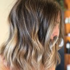 Collarbone length hairstyles 2021
