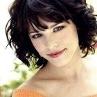 Curly bob hairstyles 2021
