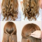 Current long hairstyles 2021
