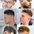 Haircuts for men 2021