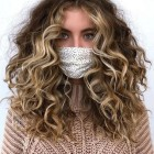 Hairstyles for natural curly hair 2021