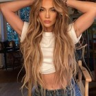 Latest long hairstyles 2021