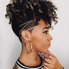 Latest short curly hairstyles 2021