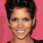 Latest short hairstyles for black ladies 2021