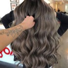 Long hairstyle for girl 2021