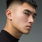 New cutting hairstyle 2021