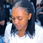 New hairstyles for black ladies 2021