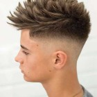 New style hair cutting 2021