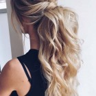 Prom hair 2021 updo
