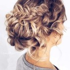 Prom hairstyles updos 2021