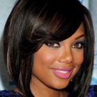 Short hairstyle for black ladies 2021