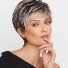 Short hairstyles for thin hair 2021