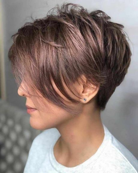 The best short haircuts for 2021