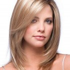 Beautiful haircuts for medium length hair