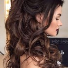 Gorgeous hairstyles for long hair