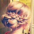 Hair pin up ideas